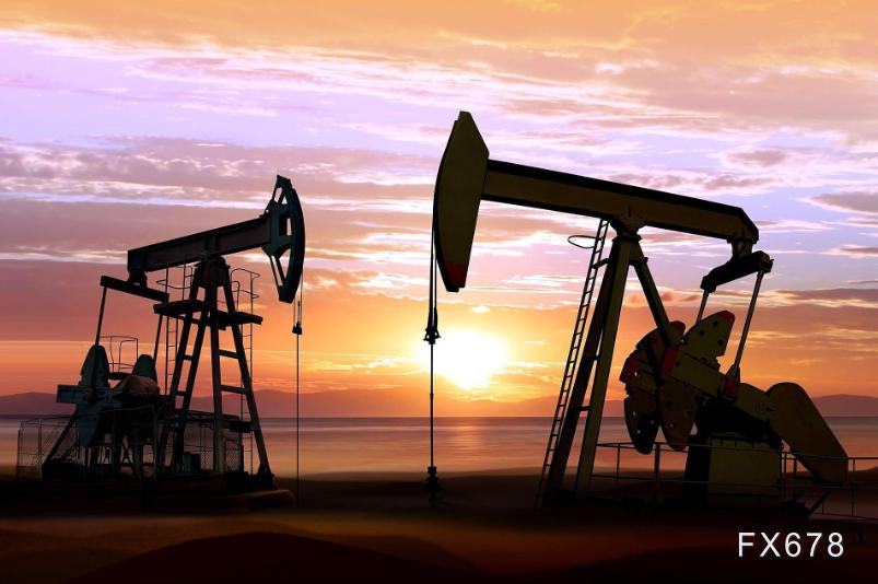 美油轉跌,承壓48關口,盡管EIA庫存下降,但英國再現新變異毒株,供應端不乏增產衝動