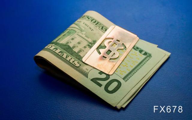 國際金價上行乏力,特朗普與共和黨領導人翻臉;美元料續跌,美國財赤釋出一危險信號