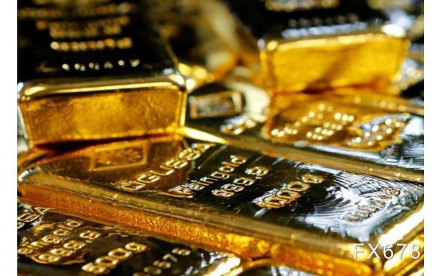 金銀相當亮眼,黃金2021年或創曆史新高
