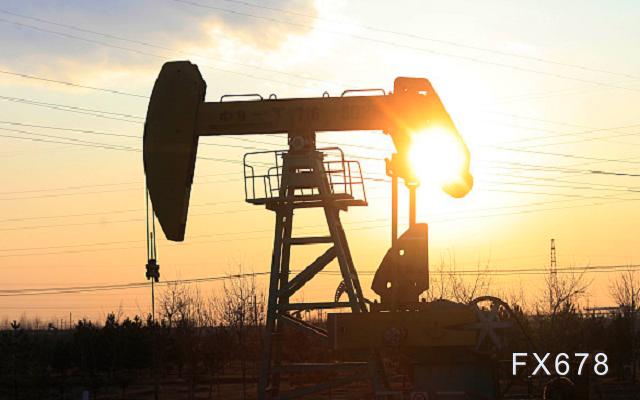 油价回调不用怕!专家列出三大理由,预测2021年还能温和上行