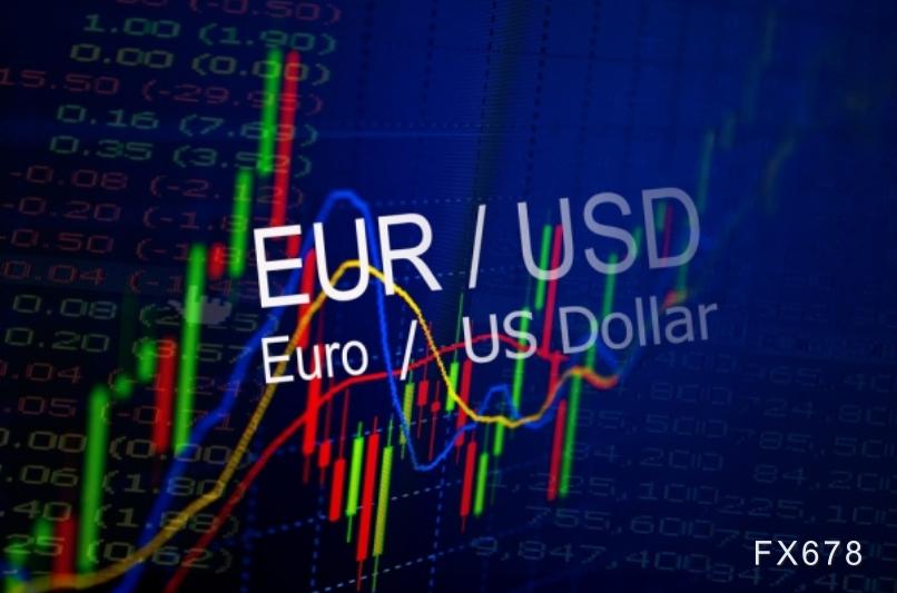 欧元一个月低位附近徘徊,恐跌向1.20;疫情恶化之际,欧陆政局动荡带来新的不确定性