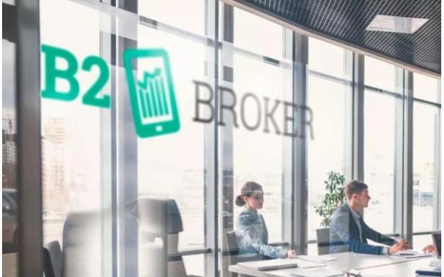 B2Broker通过新功能增强了B2Trader