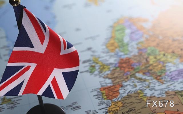 英銀行長淡化負利率預期,稱經濟能適應封鎖強勁複蘇!英鎊有望進一步上漲挑戰1.3772