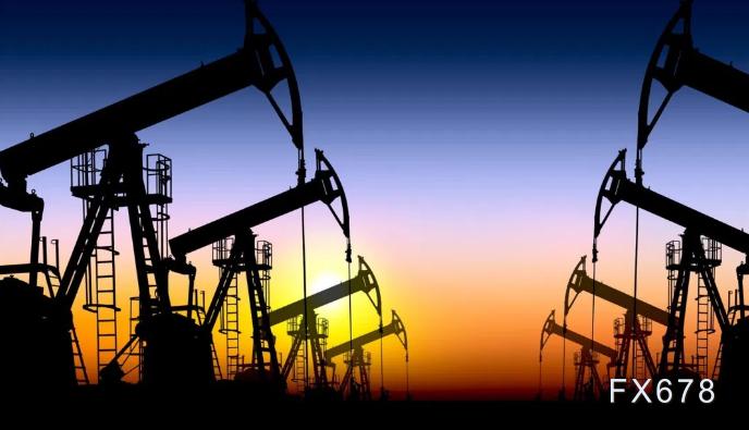 """美油上漲約1%,美元走軟,伊拉克追隨沙特腳步,""""拜登紅利""""或逐步顯現"""
