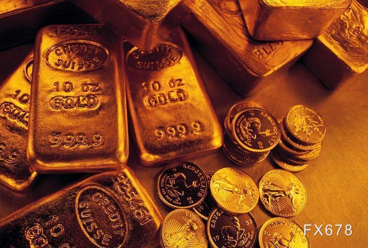 世界黃金協會稱通脹或通縮都有利黃金,盛寶銀行預計黃金將啟動十年牛市