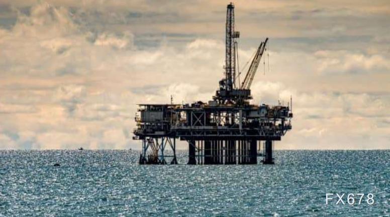 美油逼近55美元,創去年1月下旬以來新高;OPEC+嚴守減產承諾,多頭還有三大護身符
