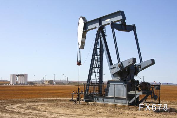 美油一年高位附近徘徊,年內有望漲回60大關;美國庫存續降,另有兩大利好支撐