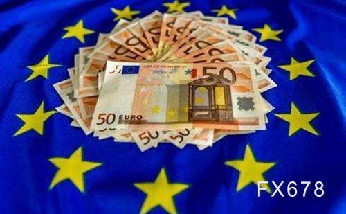 欧盟下修欧元区全年GDP预期,疫情困扰仍阻遏欧元进一步反弹空间