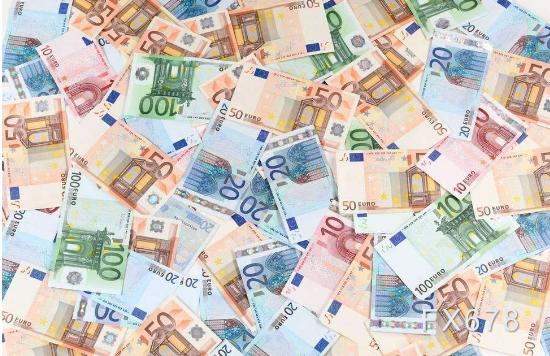 欧元兑美元技术解析:多空大战一触即发,关注区间突破情况