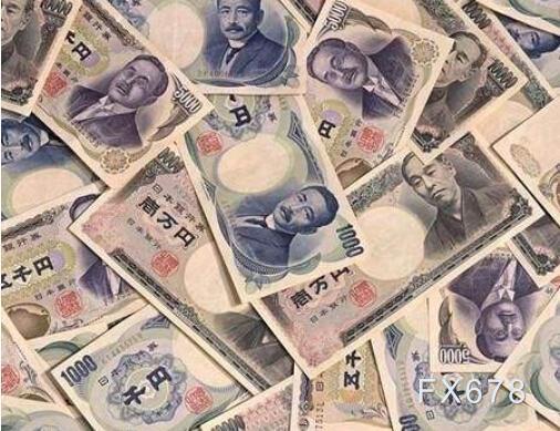 技術解析:美元兌日元衝擊200日均線,多頭有望攻城拔寨
