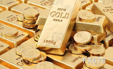 CFTC持仓解读:黄金看多意愿降温;黄金投机性净多头减少16438手合约至234969手合约(2月16日当周)
