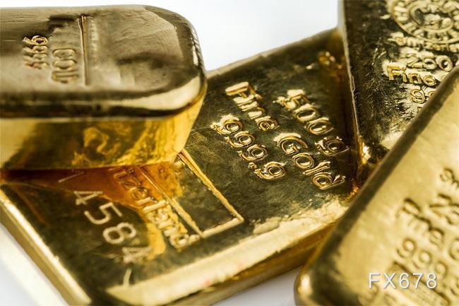 高盛雖下調金價預期,但美股瘋狂行情平複後,黃金仍有崛起之機