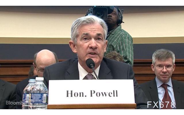 鮑威爾強力放鴿安撫美債市場,投資者卻仍不買賬!未來真要祭出負利率大殺器?