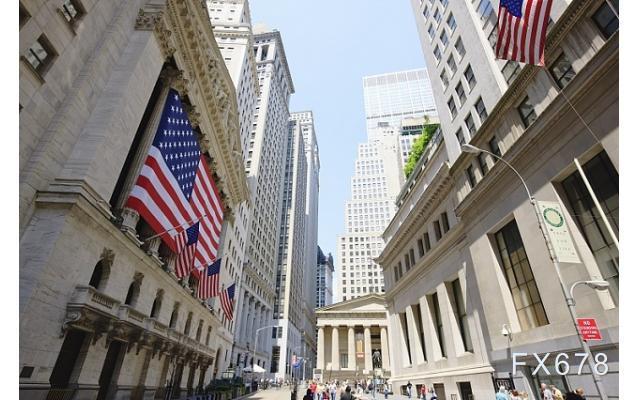 """【股市】华尔街大空头放话""""美债已被极度超卖,美股要面临麻烦"""""""