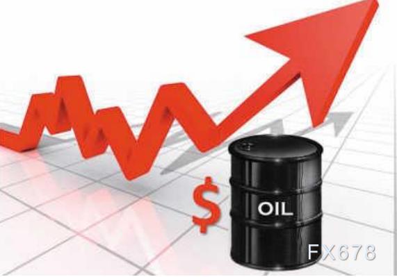 财经资讯预估 高盛资产研究上调2021和2022年油价预测