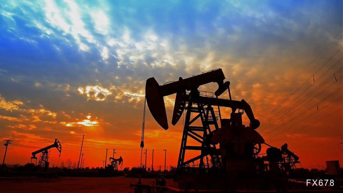 3月9日美油交易策略:逢低做多仍有机会