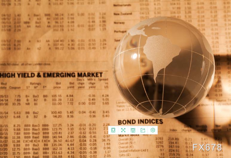 美债收益率飙升,投资者仓皇出逃;但这些债券备受青睐!