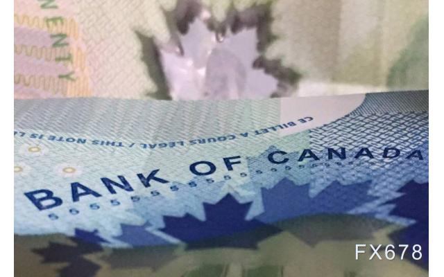 加拿大央行決議料帶頭啟動QE退出進程,加元仍有續漲空間