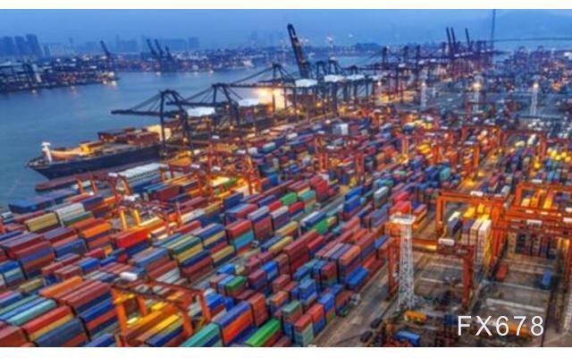 歐盟:中國繼續保持歐盟最大貿易夥伴地位