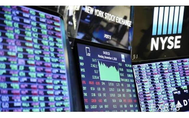 美國股市正經曆散戶開戶熱潮,但仍有四成民眾與投資絕緣