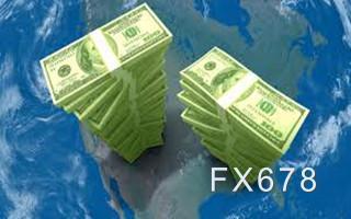 国际金价跌向1700美元?前提是该风险短期内大爆发!