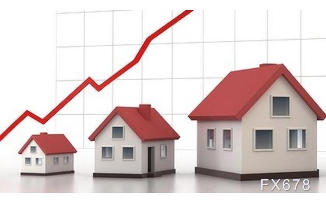 貨幣寬鬆為樓市火上澆油,美國房價同比漲幅創15年新高