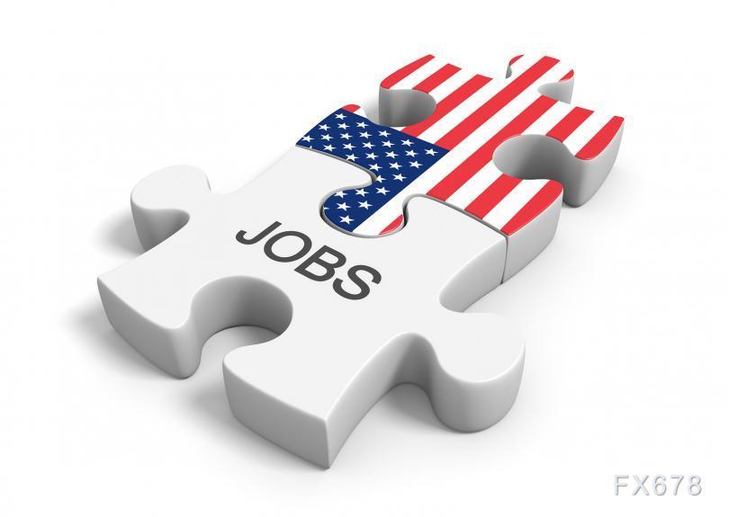 美國上周初請失業金人數高於預期,然就業市場有改善跡象