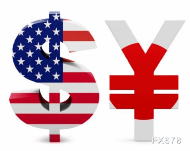 通脹升溫日本卻不為所動,日元多頭好日子要來了?