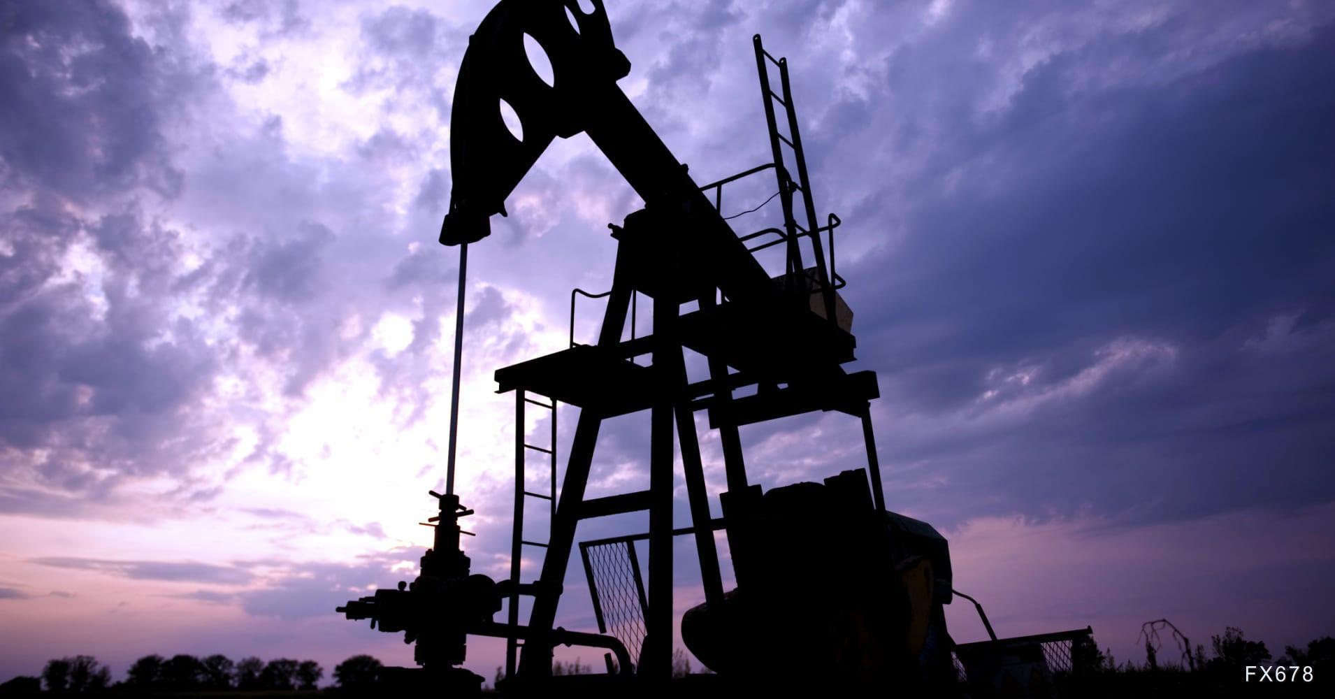 INE原油上漲,創逾16個月新高,夏季駕車旺季將至