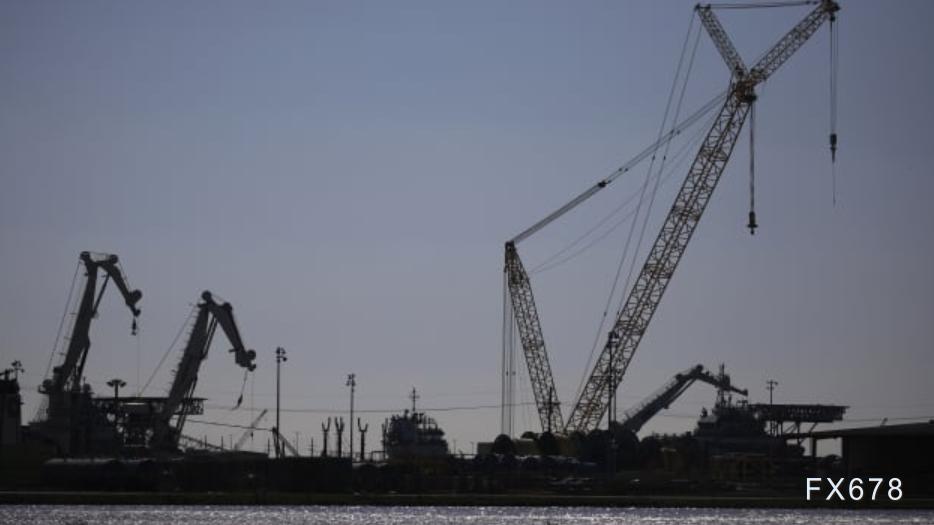 美油漲約1%,OPEC+的決定令油市前景更具建設性