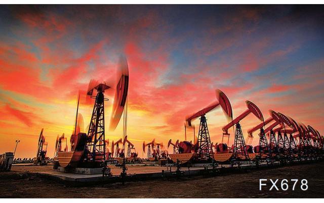 夏季需求升溫,美油本周漲逾4%逼近70關口