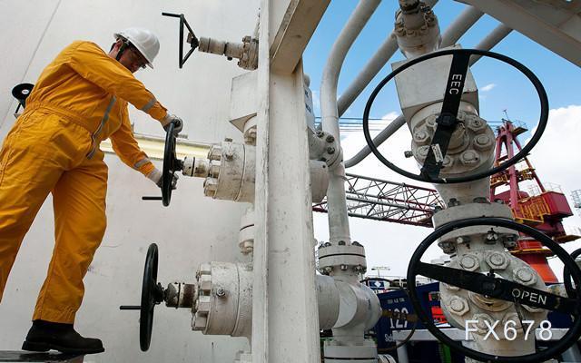 國際油價續回落,但從該方面審視,多頭似乎得留個心眼