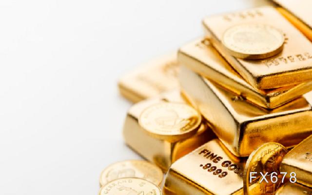 黃金是對衝通脹神器?其實沒那麼牛,其他選項還有很多