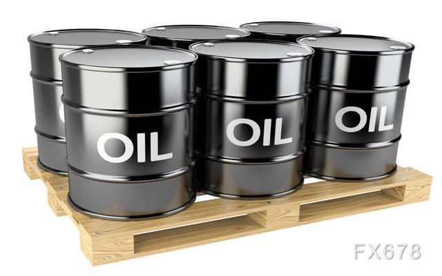 布倫特原油創逾兩年新高,伊核協議重啟之路再添變數