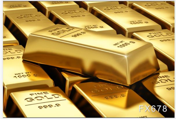 黃金價格漲勢恐難延續,2000大關或可望不可及