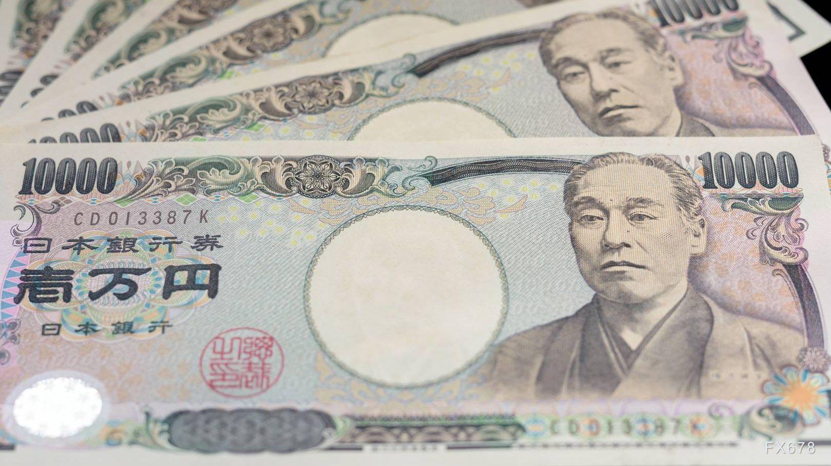 美元兌日元走勢分析:匯價或將繼續疲軟
