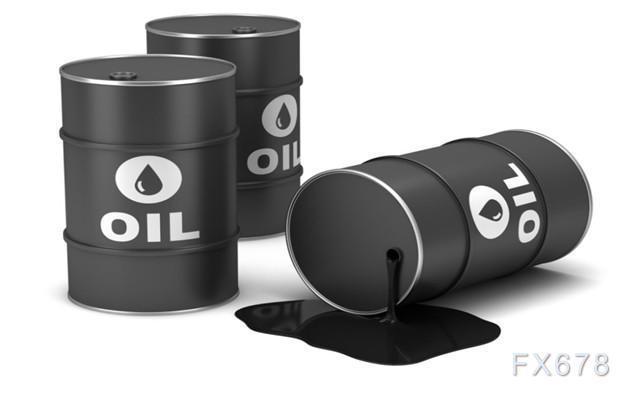 原油周評:NYMEX油價創逾兩年半新高,供需兩端築三大利好