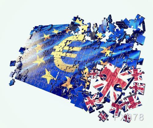 歐元兌英鎊延續跌勢,關鍵支撐看向0.8560