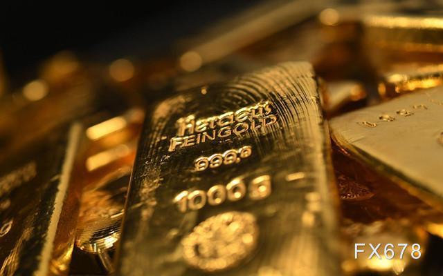 国际金价有望录得15个月来最大周阴线,风向舵彻底变了!