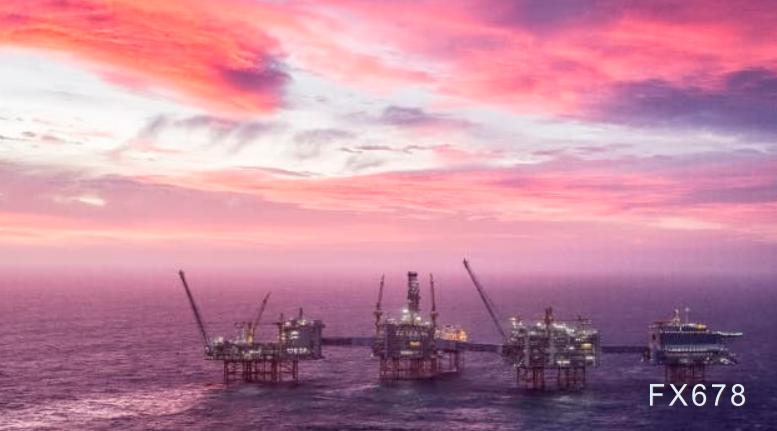 美油再刷逾兩年半新高,OPEC+料對鬆綁減產依然謹慎