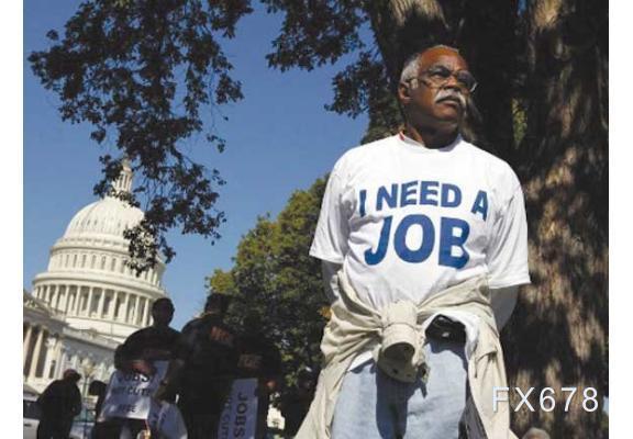 美國失業者求職意願低迷大解密:不是真的躺平,隻是怕被感染
