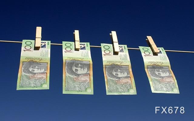 澳元在0.75附近遇阻,疫情在澳洲持續擴散