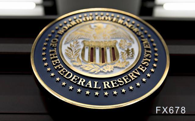 現貨黃金四連漲難掩隱憂,美聯儲可能強化多頭的疑慮