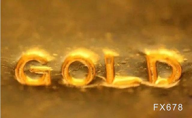 黃金漲勢艱難,但後市援軍將出手