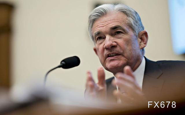 現貨黃金漲勢受限於美元回升,美聯儲務必化解一內部矛盾