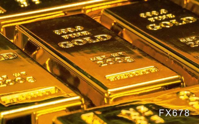 黃金周評:金價創七周最大漲幅,美聯儲一承諾愈發令人生疑