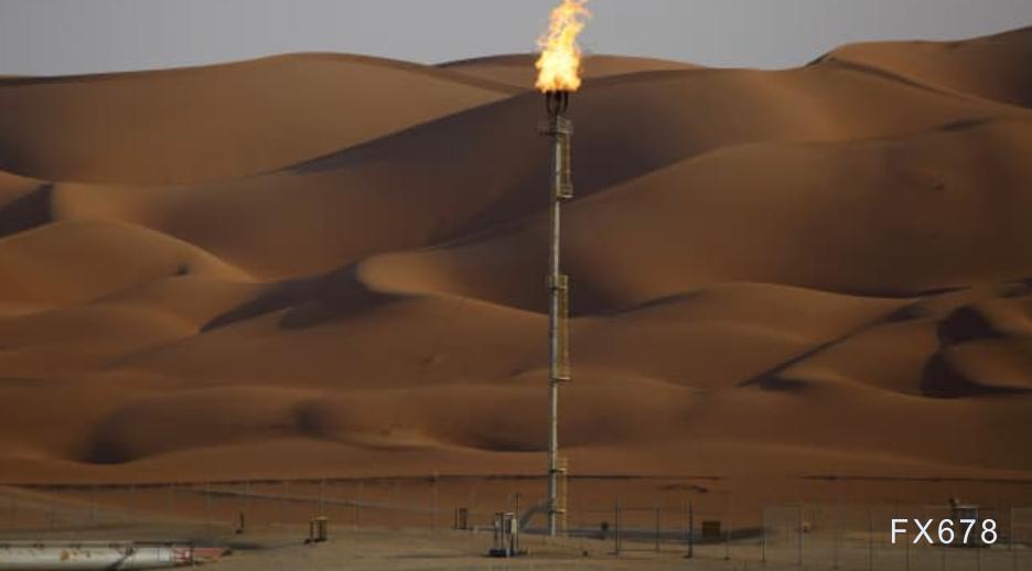 美油大跌近3%刷新逾一個月新低,但看漲之聲仍不絕於耳