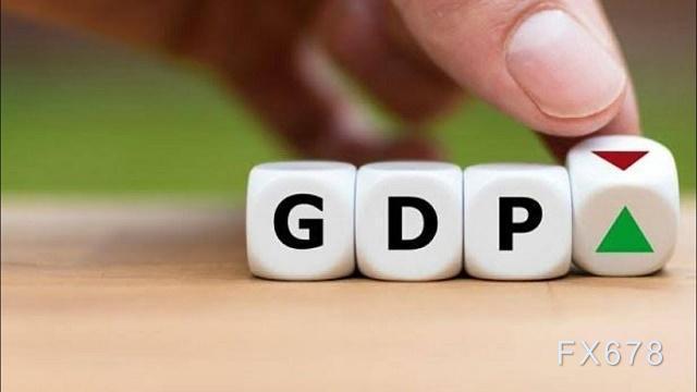"""美國經濟增長有望""""退燒"""",但減速之路還面臨""""三座大山"""""""