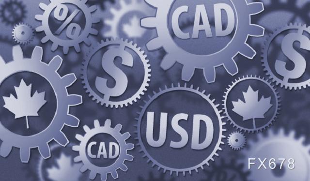 美元美債走勢分道揚鑣,加元禍不單行領跌一眾貨幣