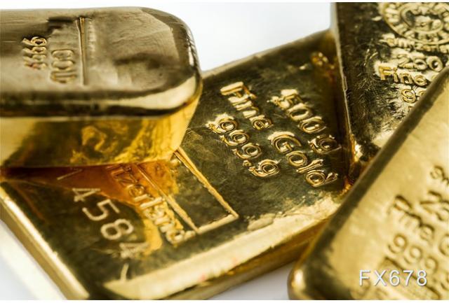"""美聯儲控製通脹時機已逝,""""注水後遺症""""有望助黃金重回2000美元"""
